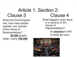 Article 4 Section 2 Clause 3 Sectional Ideas