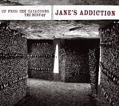Smashing Pumpkins Rotten Apples Vinyl by Jane U0027s Addiction Up From The Catacombs The Best Of Jane U0027s