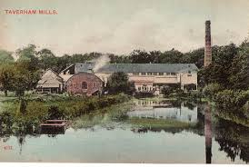 100 Paper Mill House A Tale Of Taverhams Norfolk Tales Myths More