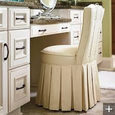Contemporary Vanity Chairs For Bathroom by Best 25 Vanity Stool Ideas On Pinterest Dressing Table Stool