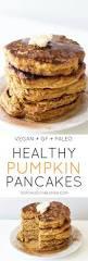 Easy Healthy Pumpkin Pancake Recipe by Pumpkin Pancakes Vegan Gluten Free Grain Free Paleo