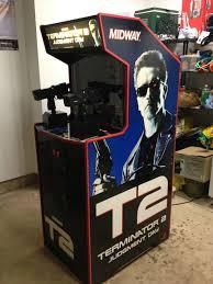 Mortal Kombat Arcade Cabinet Plans by Lasvegasarcadesoho On Arcade