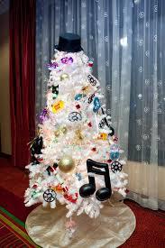 Neuman Christmas Tree Bags by Iowa Theatre November 2012