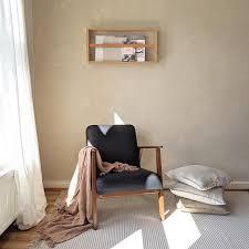 wohnzimmer streichen mit nen do lehmfarbe slichtweg