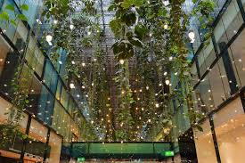 100 Images Of Hanging Gardens Munich Shopping Mall Fnf Hfe By Tita