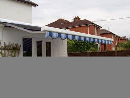 Best Patio Awning Ideas
