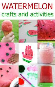 Preschool Craft Activities For Summer 1346830