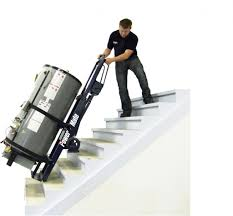 Powermate Stair Climbing Hand Truck Smartplumbingproducts In ...