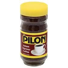 Pilon Coffee Instant Espresso