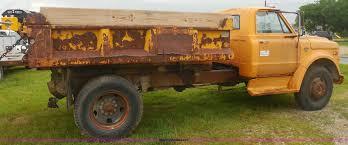 1968 Chevrolet C50 Dump Truck | Item H3171 | SOLD! June 4 Go...