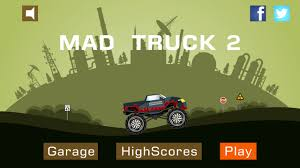 100 Mad Truck Amazoncom 2 Driving Monster Truck Hit Zombie Appstore