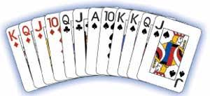 deck pinochle 4 player how to play partnership pinochle tips and guidelines howstuffworks