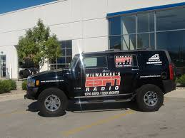Commercial Vehicle Wraps & Graphics | Oklahoma City Sign Company