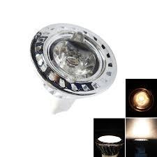 mr11 1w 1 led 100 lumen bulb spotlight bulb 12v tmart