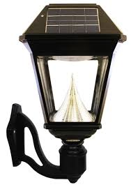 sonic gs 97w imperial ii solar outdoor light fixture with 21