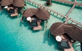 100 Five Star Resorts In Maldives The Best Allinclusive Travel Leisure