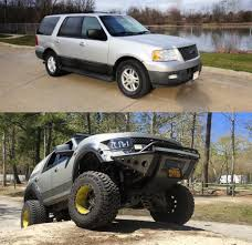 Ford Expedition Raptor | Ford | Pinterest | Ford Expedition, Ford ...