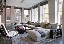 100 New York Loft Design Renovated Loft Is A Showcase To Exquisite Artwork