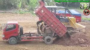 Toyota Dyna Dump Truck Dumping Dirt At Construction Site - YouTube Dump Truck Collides With Pickup In Union County Wbns10tv Diadon Enterprises This Kenworth Big Rig Is Actually A Toyota And Chiang Mai Thailand October 6 2017 Private Dyna Blog Link Stuckintime Flickr Radio Flyer Print Advert By Fcb Truck Ads Of The World Tunas Toyota Dyna 1945 Chevrolet T1051 Louisville 2016 Dodge Ram New 2019 Volvo Luxury Toyota Elegant Pickup Trucks For Mytoycars Tomica Hino Dump Truck For Sale 12137