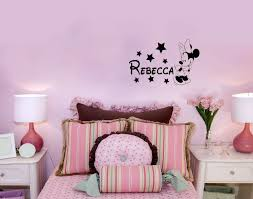 Minnie Mouse Bed Decor by Accessories For Minnie Mouse Room Decor Bedroom Minnie Mouse