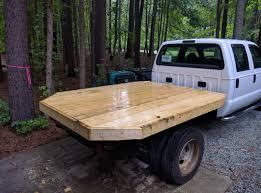 100 Ramp Truck Car Hauler NC4x4