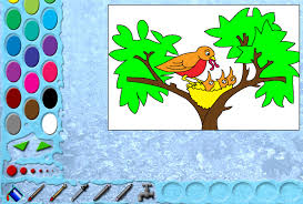 Kea Coloring Book Software Download Related To Softonic