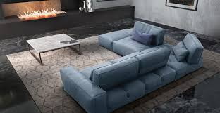 magasin de canapé canapé en cuir gamma soho ensemble canapé meubles