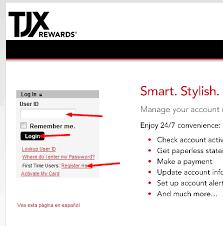 My Tjx Service Desk by Admin U2013 Page 36 U2013 Bill Pay Http Guide
