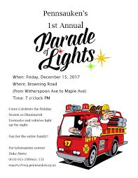 Parade Of Lights To Be Held On December 15 | All Around Pennsauken Equipment Dresden Fire And Rescue Fisherprice Power Wheels Paw Patrol Truck Battery Powered Rideon Rc Light Bars Archives My Trick Fort Riley Adds 4 Vehicles To Fire Department Fleet The Littler Engine That Could Make Cities Safer Wired Sara Elizabeth Custom Cakes Gourmet Sweets 3d Cake Light Customfire Eds Custom 32nd Code 3 Diecast Fdny Truck Seagrave Pumper W Norrisville Volunteer Company Pl Classic Type I Trucks Solon Oh Official Website For Rescue Refighters With Photos Video News Los Angeles Department E269 Rear Vi Flickr