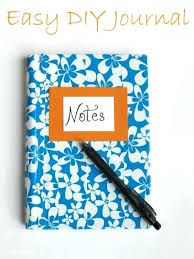 Easy Crafts For Teens Happiness Is Homemade Fun Tweens Journal A Craft Ideas And
