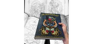 The Coloring Book Project Volume
