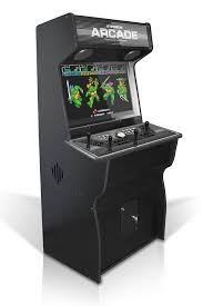 4 Player Arcade Cabinet Dimensions by 32