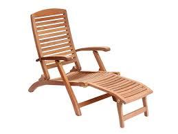 westminster steamer chair