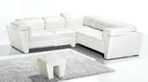 nettoyer canapé simili cuir blanc entretien canapé cuir blanc