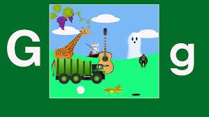 Alphabet Songs The Letter L YouTube