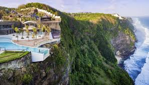 100 Bali Infinity New 500ft High Pool Club To Open At Hotel This