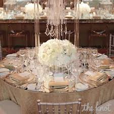 Gorgeous Round Table Decor Wedding Tabledecor Tablescape