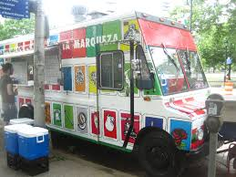 100 La Taco Truck Drawing For Food Marqueza