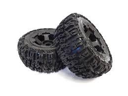 100 Rc Truck Wheels Rovan Rear 15 Baja Knobby Rovan RC