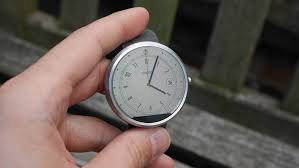 Motorola Moto 360 review end of the road for the first round