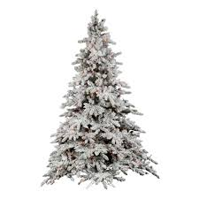 Sterling Jr Prince Flock Artificial Tree King Plus To Unique
