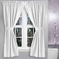European Cafe Window Art Curtains by Buy 45 Inch Curtains From Bed Bath U0026 Beyond