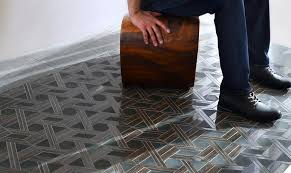 Ergon Tile Mikado Bambu by Products