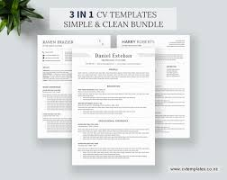 CV Bundle For MS Word, CV Templates, Minimalist Curriculum ... Editable Professional Resume Template 2019 Cover Letter Office Word Simple Cv Creative Modern Instant Download Jasmine Examples Our Most Popular Rumes In Templates Pdf And Free Downloads Design For 11 Amazing It Livecareer Gain Resumekraft For Guide Heres What A Midlevel Professionals Should Look Like Zoe Brooks Btrumes Sample Midlevel Help Desk
