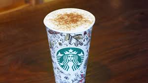Starbuck Pumpkin Spice Latte Uk by Starbucks Toasted Graham Latte We Tried The New Drink So You Don
