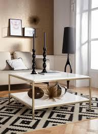 goldfarben holz couchtische kaufen möbel