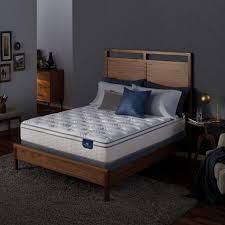 Serta Air Mattress With Headboard by Serta Perfect Sleeper Serta Perfect Sleeper Alesbury Plush Serta