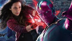 What Does The Future Look Like For VISION Scarlet Witch