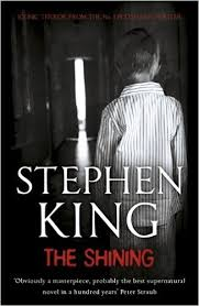 The Shining Paper Back BookGRABR
