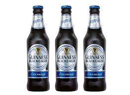 Guinness Black Lager Is Awesome